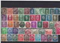 germany mixed stamps ref 16264