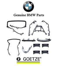 BMW E39 540i 1997-08/1998 M62 Timing Chain Guide / Rail KIT OEM