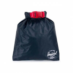 Herschel Supply Co. Dry Bag NAVY - RED One Size NWT