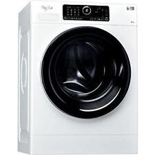 Lave-linge et sèche-linge Whirlpool