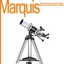 Telescope Skywatcher Refractor Startravel Bd 102 / Astronomy Marquis SKBK1025