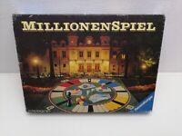 Millionenspiel von Ravensburger Brettspiel Gesellschafts Klassiker