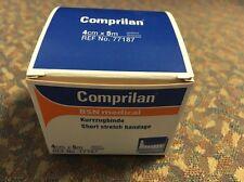 BSN #77187 Comprilan Short Stretch Bandage 4cm x 5m - 1 pc