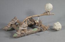 Ewok Assault Catapult Star Wars TVC Vintage Collection K-Mart RotJ Endor loose