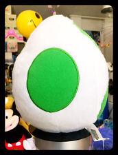 morbido peluche uovo di Yoshi Eggs serie super Mario bros  22 cm nintendo world