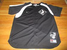 Nike BOSTON RED SOX  Baseball (XL) Jersey BLACK & GRAY SOCKS