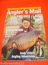 ANGLERS MAIL - CATAPULT SHOWDOWN - MAY 13 2000