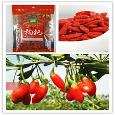 Most Best Delicious Organic Goji Berry Wolfberry 100g FREE Shipping