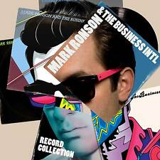 MARK RONSON & THE BUSINESS INTL - RECORD COLLECTION - 2010 - NEUF NEW NEU
