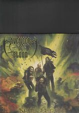 AVENGER OF BLOOD - death brigade LP