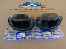 VOLVO AMAZON 121 122  1962-70 FLASHER CASINGS RUBBER L+R NEW!!!