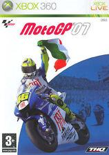 Moto GP 07 (Motociclismo 2007) XBOX 360 IT IMPORT THQ
