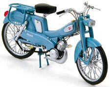 NOREV MOTOBECANE AV 65 1965 bleu 1:18