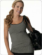 New GLAMOURMOM Nursing Maternity Bra Top M Free International Shipping