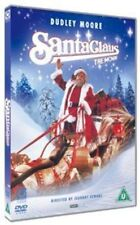 Santa Claus - The Movie 5055201809094 With John Lithgow DVD Region 2
