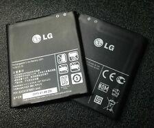 LG  Escape Optimus 4X HD & Optimus L9 P769 2150mAh 3.8V OEM BL-53QH Battery