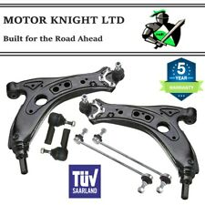 Seat Ibiza Mk.4 02-09 FRONT SUSPENSION CONTROL ARMS WISHBONES, LINKS, TRACK ROD