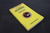 LA CANARINA ASSASSINATA   S.S. VAN DINE   ED. UNITA'/MONDADORI   1992 [DH 022]