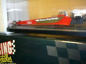 1/24 RCCA winston promo dragster 1998 diecast