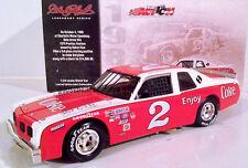 "DALE EARNHARDT #2 1979 PONTIAC VENTURA ENJOY COKE ""BUSCH SERIES CAR"""