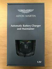 ***Nuovo*** Aston Martin Automatico Carica Batterie & Manutenzione - Europeo