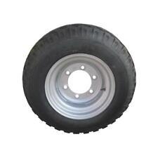 Komplettrad - 10.0/75-15.3 | bis zu 1550 kg | 40km/h | 6-Loch | Reifen + Felge