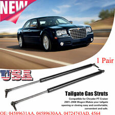 2x Tailgate Trunk Lift Support Shock Strut for Chrysler 300 2005-2008 05065659AA