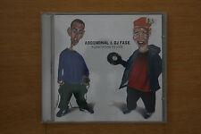 Abdominal & DJ Fase – Flowtation Device  (Box C108