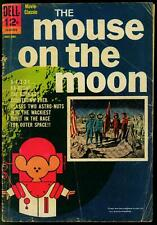 MOVE CLASSICS MOUSE ON THE MOON-DELL-1963-PHOTO cover G