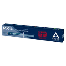 ARCTIC MX-4 4G 2020 EDITION/ACTCP00002B 2020 Edition Thermal Compound and Paste