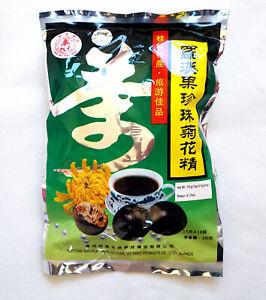 Lo Han Kuo chrysanthemum Tea Beverage 15gx10 sachets Chinese Healthy Drink