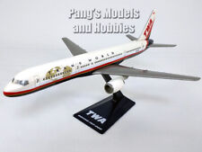 Boeing 757-200 (757) TWA - Trans World Airlines 1/200 Scale Model