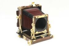 【Excellent+++++ 】TACHIHARA Fiel Stand 4x5 Camera From Japan #480