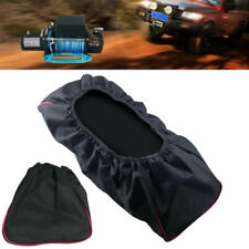 More details for 600d soft winches dust cover heavy duty dust-proof protector cover  waterproof