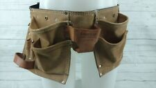 American Work Products Leather Tool Belt