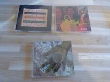 SIMPLE MINDS - Lot de 3 CD slims !!!