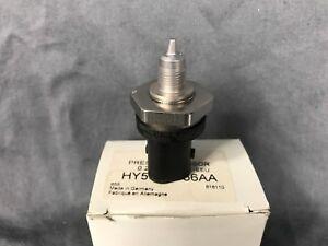 Genuine OEM BOSCH Aston Martin Fuel Pressure and Temp Sensor HY53-9G756-AA