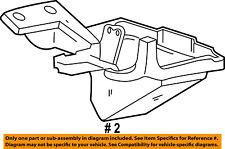 FORD OEM-Battery Tray 3F2Z10732BA