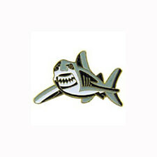 New ListingFish Shark Great White 1 in Collectible Lapel Pin