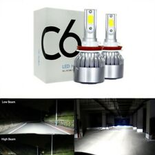 H11 LED Headlight Bulbs For Volvo 04-15 VN VNL VNM Truck 200 300 430 630 670 730