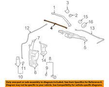 GM OEM-Wiper Blade 25877402