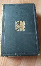 1866 The Works Of Percy Bysshe Shelley RARE