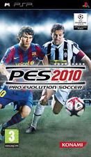 Pro Evolution Soccer PES 2010 (Calcio) SONY PSP IT IMPORT KONAMI