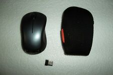 Logitech M310 Wireless Mouse 2.4GHz w/3-Button Nano Receiver 1000 dpi 810-004004