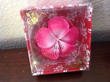 Hawaiian CHRISTMAS ORNAMENT. New in box.