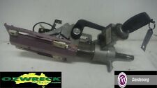 FORD TERRITORY  STEERING IGNITION COLUMN (BARREL) WITH KEY