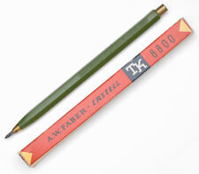 VINTAGE A.W. FABER-CASTELL TK 8800 2B 2.0MM DRAFTING MECHANICAL PENCIL 60S