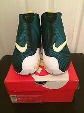 Nike Air Zoom Flight The Glove QS Sole Collector OG Gary Payton Sz 9.5