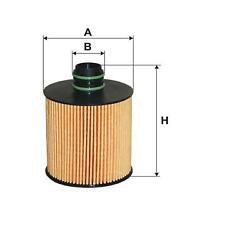 Filtro de aceite WIX 68103969AA|55223416|K68103969AA|71754237|650111|