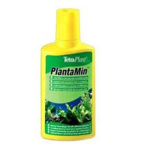 Fertilisant / engrais pour plantes d'aquarium TETRA PLANTAMIN 100ml